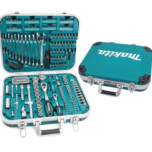 Makita set ključeva i bitova 227/1 u koferu P-90532