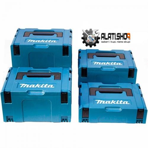 Makita Makpac transportni kofer za alat 821551-8