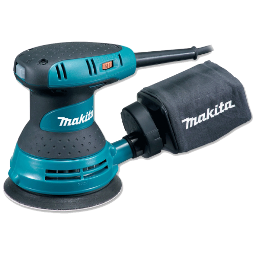 Makita BO5031 ekscentrična brusilica