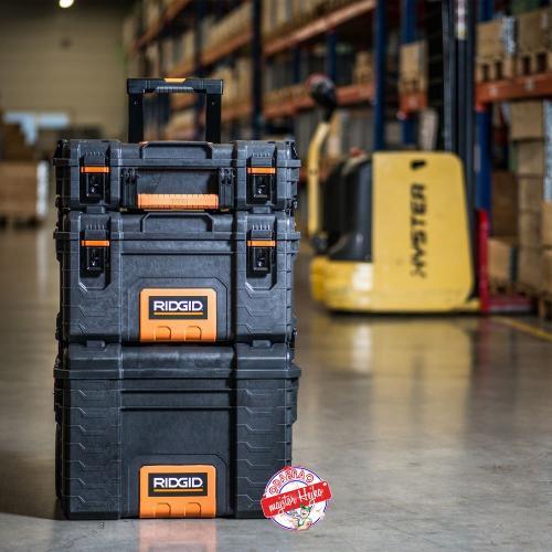RIDGID Kofer - kutija za alat XL Professional Organizer Tool Box System (54538)