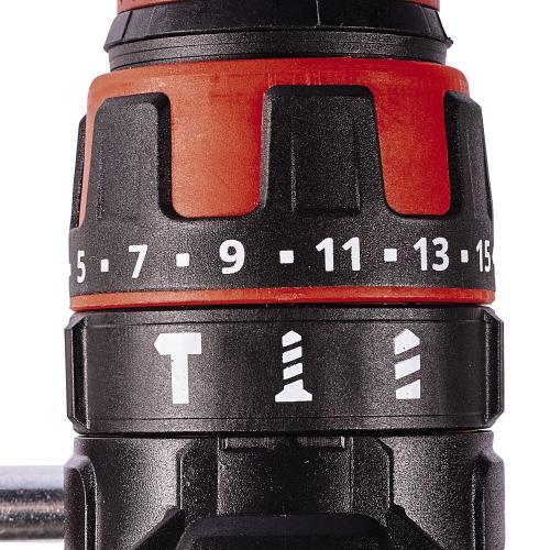 Einhell TE-CD 18/48 Li-i-Solo Power X-Change akumulatorska udarna bušilica (4513926)