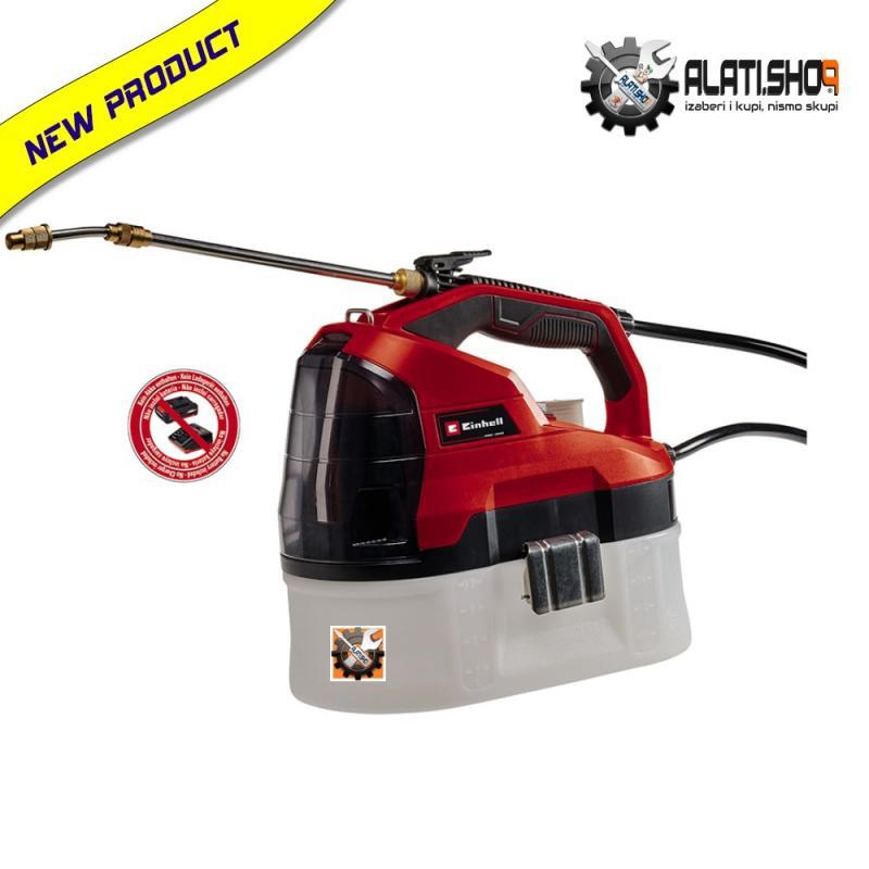 Einhell GE-WS 18/35 Li E Solo Power X-Change akumulatorska tlačna prskalica (3425210)