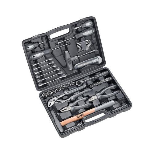 KWB set ručnog alata u kovčegu 63 dijelova (375500)
