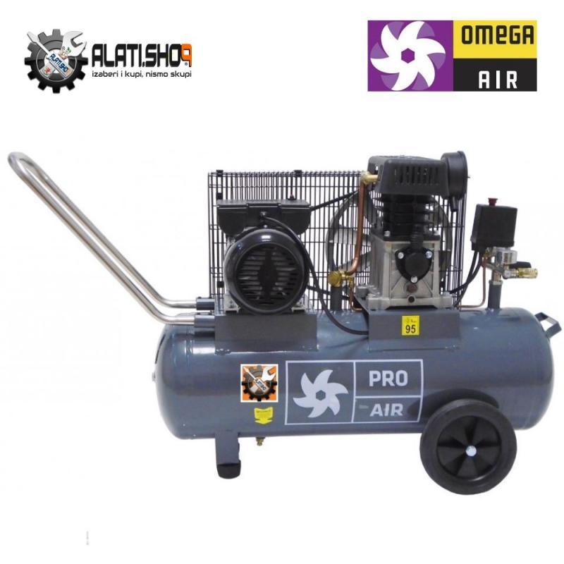 Omega Air Proair JP 360/50  kompresor sa remenom (1401214)