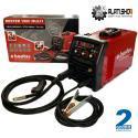 Lincoln Electric Bester 190C REL/TIG/MIG MULTIprocesni inverter za varenje (B18259-1)