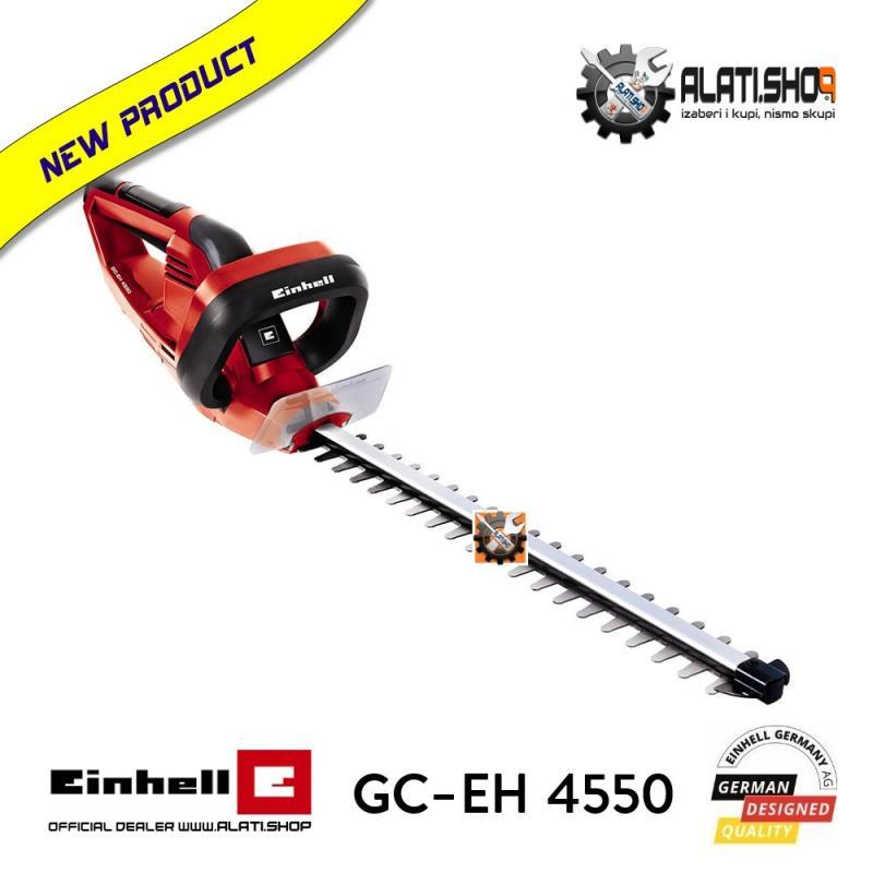 Einhell GC-EH 4550 električne škare za živicu  (3403370)