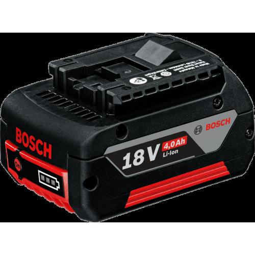 BOSCH 18 V / 4.0 Ah Professional Li-Ion akumulator