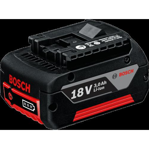 BOSCH 18 V / 3.0 Ah Professional Li-Ion akumulator