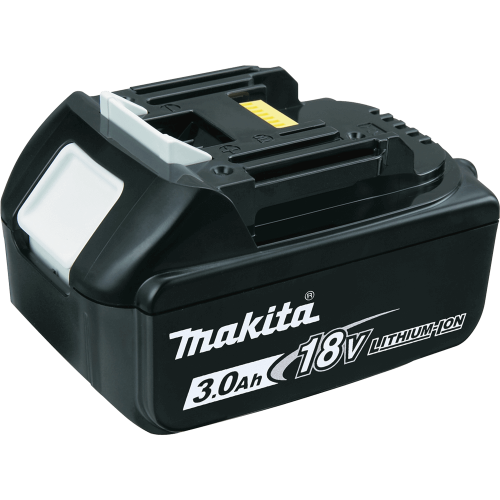 Makita BL1830B 18 V / 3.0 Ah Li-Ion akumulator (632G12-3)