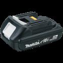 Makita BL1820 18 V / 2.0 Ah Li-Ion akumulator (632B42-4)