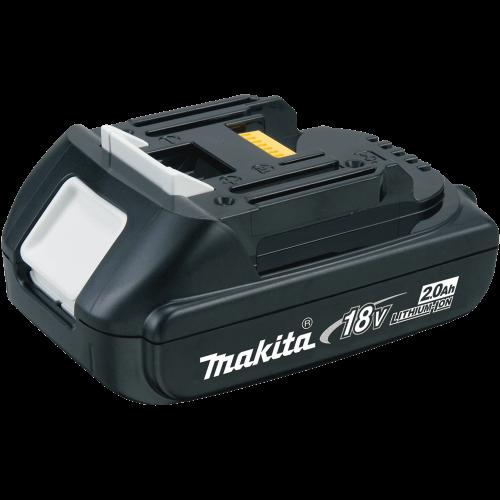 Makita BL1820 18 V / 2.0 Ah Li-Ion akumulator