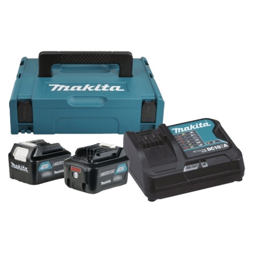 Makita 197657-7 LXT power set