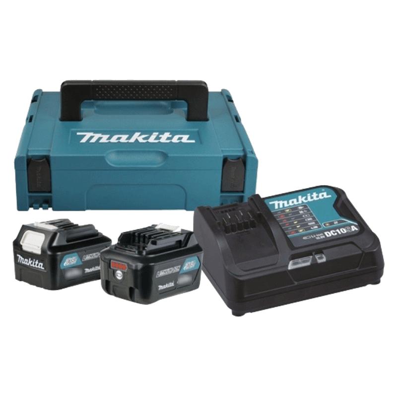 Makita 197657-7 LXT power set