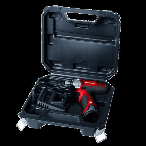 Einhell TC-CD 12 Li akumulatorska bušilica
