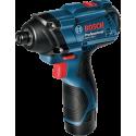 BOSCH GDR 120-LI Professional akumulatorski udarni izvijač (0 601 9F0 001)