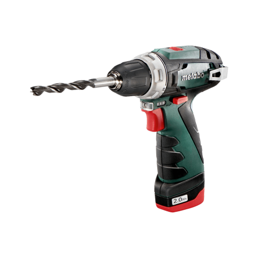 Metabo PowerMaxx BS Basic akumulatorski odvijač