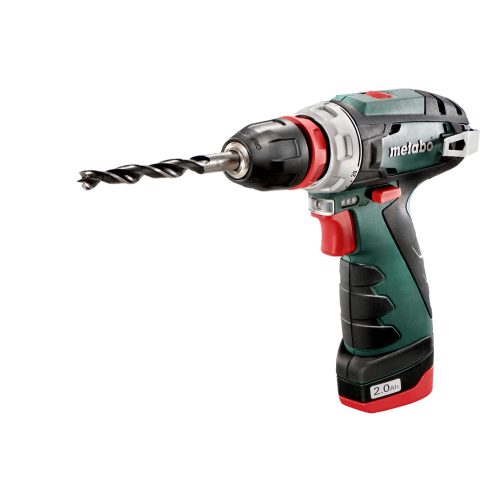 Metabo PowerMaxx BS Quick Pro akumulatorski odvijač