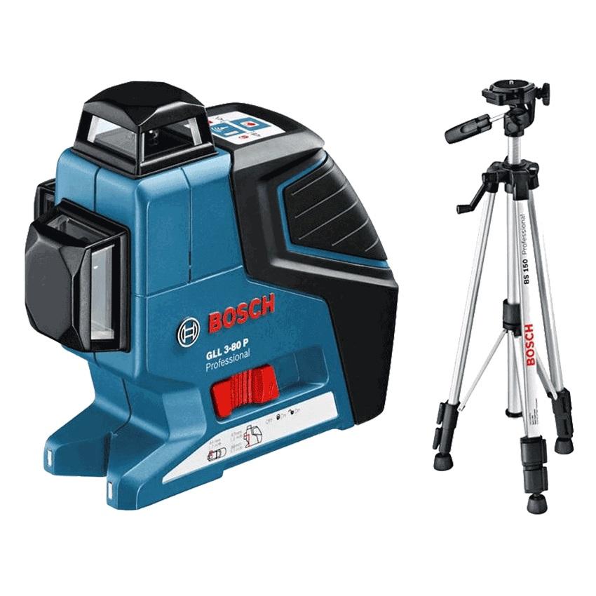 Laserski i građevinski niveliri