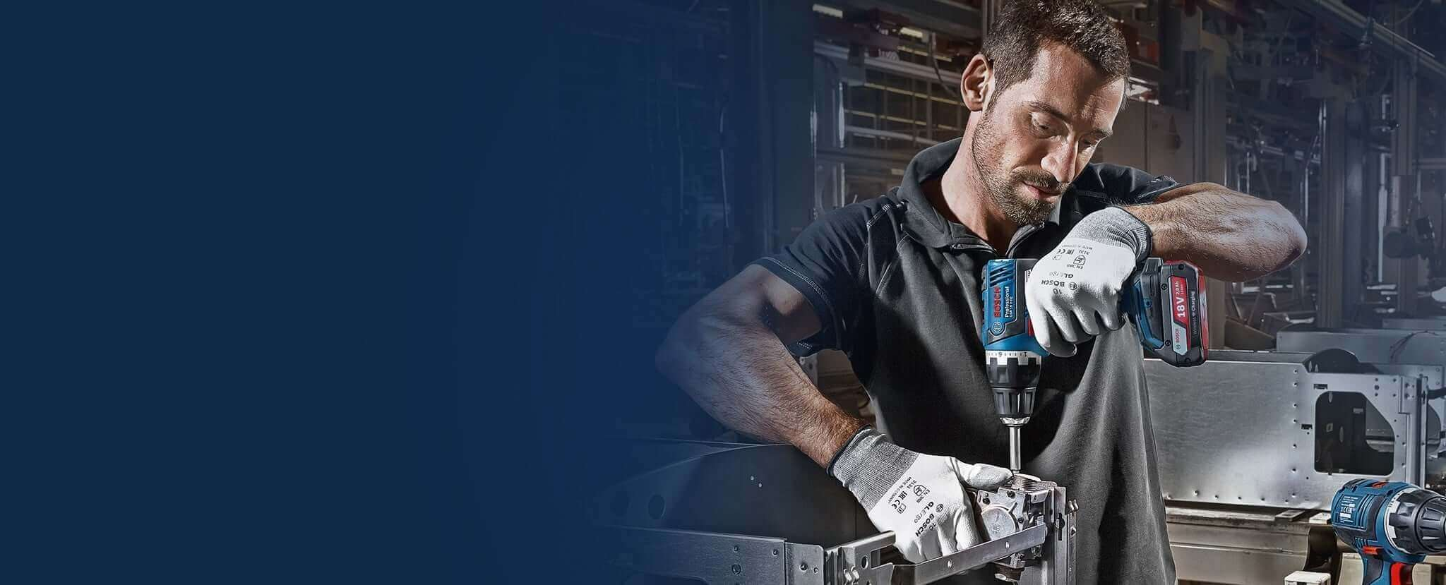 Bosch Professional akcija
